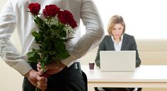 send flowers at workplace for valentines day Guide for a romantic Valentines Day!