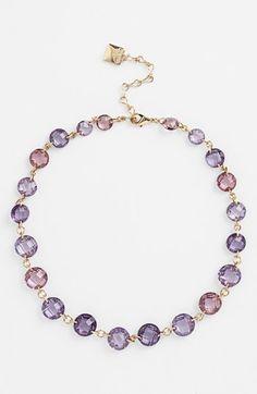 'Loretto' Collar Necklace