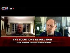 The Solutions Revolution - Patrick McGean - Clive De Carle - 08 June Health Matters, Autism, Revolution, Therapy, June, Youtube, Revolutions, Counseling, Youtube Movies