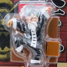 Dragon Ball Z Jacky Chun Figure Memo Stand Banpresto JAPAN ANIME