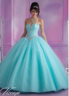 Pretty quinceanera dresses, 15 dresses, and vestidos de quinceanera. We have turquoise quinceanera dresses, pink 15 dresses, and custom quince dresses! Ball Gown Dresses, Pageant Dresses, Homecoming Dresses, Wedding Dresses, Evening Dresses, Gown Wedding, Wedding Navy, Mori Lee Quinceanera Dresses, Turquoise Quinceanera Dresses