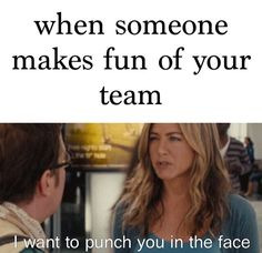 *then punches them in the face* -Ana Ellen
