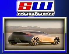 #SWEngines  Chek out the latest Racing Car design.