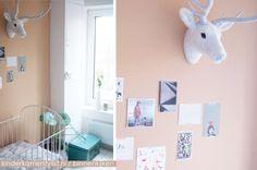 Baby kamer meisje / RESTORED Marijke