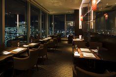 TENQOO restaurant