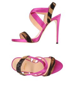 Arfango  High-heeled sandal