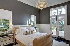Our Step-by-Step Guide to Designing a Beautiful Bedroom