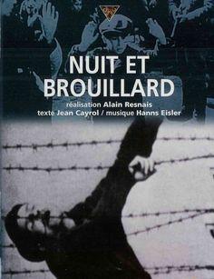 Nuit et brouillard (Alain Resnais) 1955