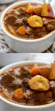 Instant Pot Beef Stew Recipe, Instant Pot Pasta Recipe, Best Instant Pot Recipe, Instant Recipes, Instant Pot Dinner Recipes, Best Beef Stew Recipe, Easy Beef Stew, Beef Stew Crock Pot, Stew Beef And Rice
