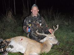 Caleb Cutting 2012 Archery Kentucky