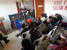 Juramentacion a Secretarios de Comunicacion, Huehuetenango