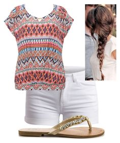 """""""Untitled #23"""" by merillatb on Polyvore"""