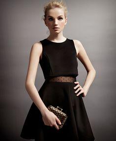 Diana Farkhullina Models SuiteBlancos Christmas & Gift Collection