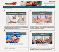 Pediatría Basada en Pruebas: Cuidados 2.0. Una web de Enfermería con ciencia y ...