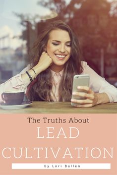 Getting more real estate leads is one thing, but lead cultivation is something altogether different. Learn how to get your leads to the closing table.