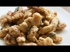 The complete guide to cooking salted egg yolk chicken within 10 minutes