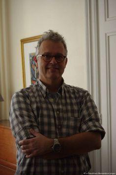 En août dernier, le photographe Christophe Gardner a élu domicile à La Réole. Il…