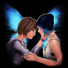 Life is strange - Farewell by Callyste