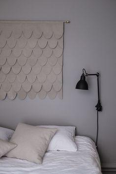 DIY Inspiration: Wall hanging