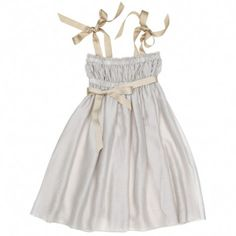 robe de bal (grey/beige)