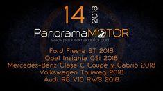PanoramaMotor 14 | 2018 | Información y Review de coches en Español