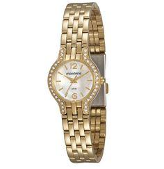 Relógio Feminino Mondaine 94631LPMCDE1