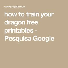 how to train your dragon free printables - Pesquisa Google