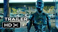 Aurora Official Trailer #1 (2015) - Romantic Sci-Fi Thriller HD