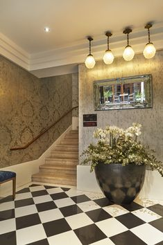Hotel reopening in the very heart of Bordeaux - France 4 stars bordeaux-hotel.com