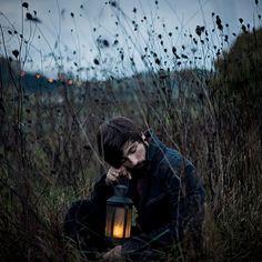 Sleep-paralysis sufferer depicts his nightmares in photos.    thewickedend - Nicolas Bruno's photostream