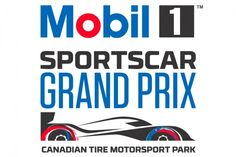 The IMSA Weathertech Sportscar Championship Series Mobil 1 Sportscar Grand Prix, from Canadian Tire Motorsports Park