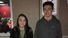 After the death of his mother and father, 18-year-old Kyle Nester has decided to seek legal guardianship of his 15-year-old sister Madison.