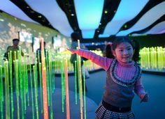Dream Cube: Shanghai Corporate Pavilion | Atelier FCJZ Architects