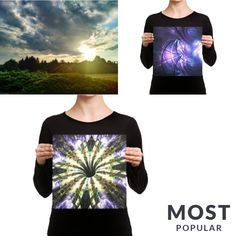 Shadows, Campaign, Etsy Shop, Content, T Shirts For Women, Sunset, Medium, Canvas, Garden