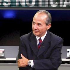 Bernardo Javalquinto Lagos, MBA