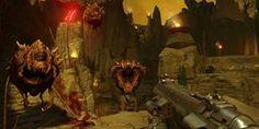 ZZZGamesBR: ZGB Start: Doom chegará às lojas com 9 mapas multi...