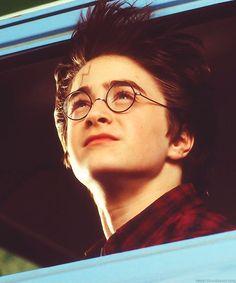 """""""Eu nao sou desastrado , sou apenas propeso a acidentes."""" Daniel Radcliffe."""