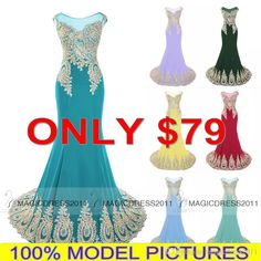 2016 Designer Chiffon Long Prom Dresses For Homecoming Girls Women Sale Cheap IN STOCK Arabic Dubai Celebrity Wedding Evening Formal Gowns Plus Size Prom Evening Beaded Evening Gowns Sexy Luxury Formal Gowns Online with $79.46/Piece on Magicdress2011's Store | DHgate.com
