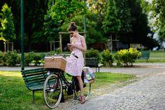 On the Street…..Parco delle Basiliche, Milan « The Sartorialist