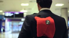 Trtl Sleepscarf - the next generation of travel pillow