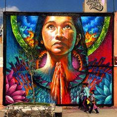 by Gonzalo Areúz (MX) - 'Unidad' - Queretaro, Mexico
