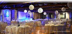 Rossodisera Business - Organizzazione Eventi, Location, Arredi e Attrezzature