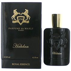 Design House Parfums De Marly Fragrance Notes Balsamic, Smoky, Caramel, Woody, Fruity and Sweet Year Introduced Launched in Type Eau De Parfum Gender Unisex Best Mens Cologne, Perfume Gift Sets, Paris, Men's Grooming, Parfum Spray, Unisex, Perfume Bottles, Product Launch, Notes