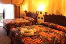 Disney's Animal Kingdom Lodge Kilimanjaro Club Level Review, Walt Disney World #disney #animalkingdom #concierge