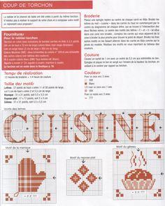 De fil en Aiguille 55 - 2007 -  DFEA 55  2007