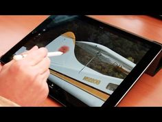 Best Creative iPad Pro Apps for Apple Pencil - YouTube