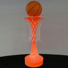 mini-tower Basketball