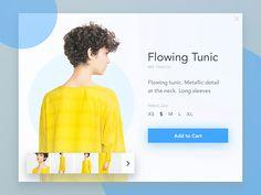 jpg by Natalie Kirejczyk Mobile Web Design, Web Ui Design, Responsive Web Design, Ui Web, Gui Interface, User Interface Design, Card Ui, 404 Pages, Ui Components
