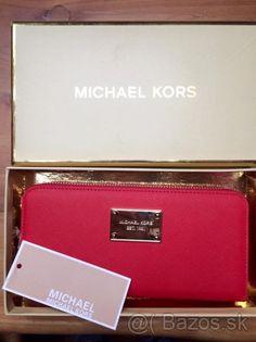 MICHAEL KORS peňaženka - 1