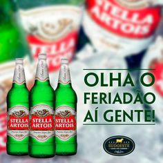 Stella Artois (Brasil)